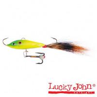 Балансиры Lucky John Soft Tail