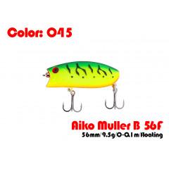 Воблер Aiko MULLER 56F 045