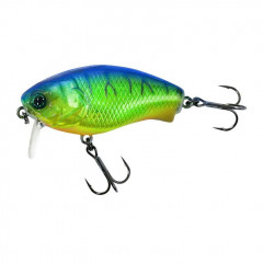 Воблер JACKALL Cherry One Footer 46F 7,2g blue back tiger