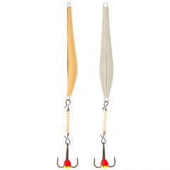 Double Blade