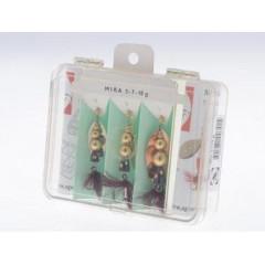 Набор блесен Myran Mira Sort 5-7-10 gram 6553