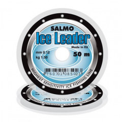 Леска зимняя Salmo ICE LEADER 050/0.08
