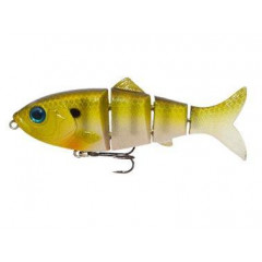 Свимбейт Reaction Strike Revolution Shad 4 Susp Bluegill