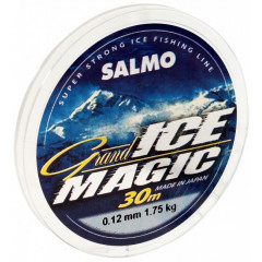 Salmo Grand Ice Magic