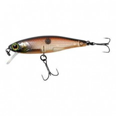 Воблер JACKALL Tiny Fry 38SP 1,5g bronze green