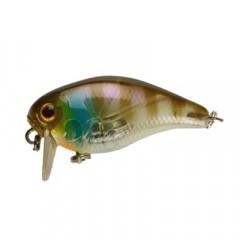Воблер JACKALL Chubby 38F SSR 4,2g ghost gill
