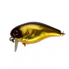 Воблер JACKALL Chubby 38F SSR 4,2g hl gold&black