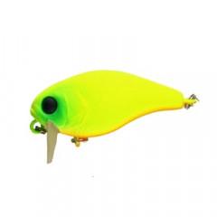 Воблер JACKALL Chubby 38F 4g matt chartreuse