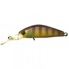 Воблер JACKALL Diving Chubby Minnow 35SP 2,7g noike gill