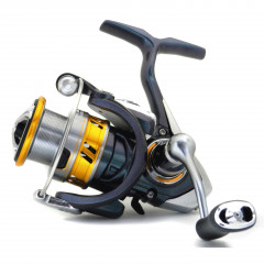 Катушка DAIWA 18 Regal LT 1000 D