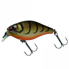 Воблер JACKALL Cherry 44F 6,2g brown craw