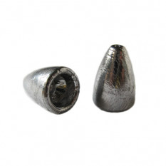 Груз «пуля» классическая (калиброванная) упаковка 5 гр (5 шт.)