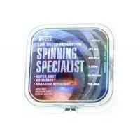 Spinning Specialist