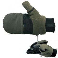 Перчатки-варежки Norfin отстегивающиеся с магнитом р. L