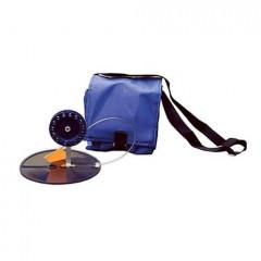 Жерлицы в сумке, диаметр катушки 90 мм, набор 5 шт