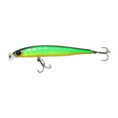Воблер JACKALL Colt Minnow 65SP 3,8g matt tiger