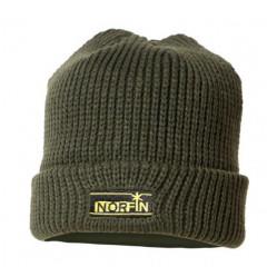 Шапка Norfin CLASSIC WARM р.XL