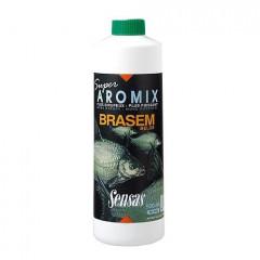 Ароматизатор Sensas AROMIX BRASEM Belge 0,5л
