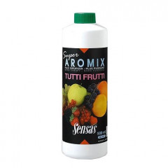 Ароматизатор Sensas AROMIX Tutti Frutti 0,5л
