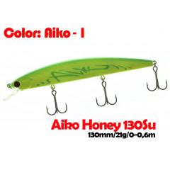 Воблер Aiko Honey 130SP AIKOgreen