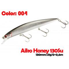 Воблер Aiko Honey 130SP 004