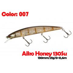 Воблер Aiko Honey 130SP 007