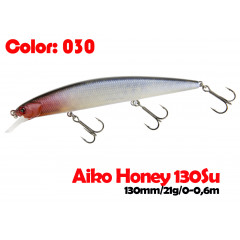 Воблер Aiko Honey 130SP 030