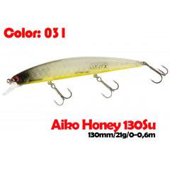 Воблер Aiko Honey 130SP 031