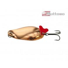 Блесна Mottomo Skill Blade MS6058 15г Copper