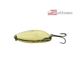 Блесна Mottomo Skill Blade MS6059 7г Gold