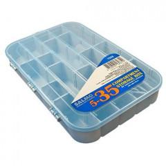 Коробка рыболовная пластиковая Salmo 35