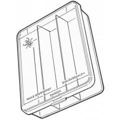 Коробка рыболовная Myran Betesask 8000