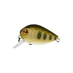 Воблер Tsuribito FAT CRANK 37F 5,9g col.524