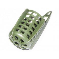 Кормушка фидерна Salmo пластиковая малая 60 гр.