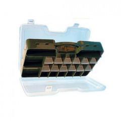 Коробка рыболовная пластиковая Salmo 81