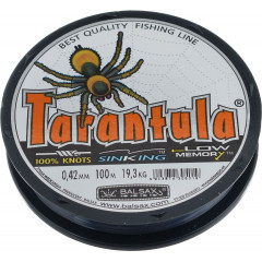 Леска Balsax Tarantula 100м 0,12
