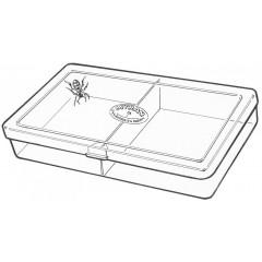 Коробка рыболовная Myran Betesask 3000