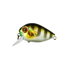 Воблер Tsuribito FAT CRANK 37F 5,9g col.522