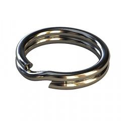 Кольца Lucky John Pro Series SPLIT RINGS 03.8мм/05.1кг (5шт)