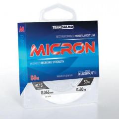 Леска Team Salmo MICRON 050/006
