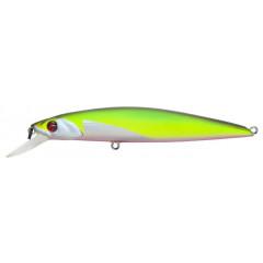 Воблер Pontoon21 Cablista 105SP-SMR 13.2г #R37 Flashing Chartreuse