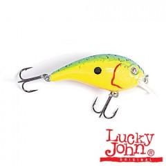 Воблер LJ GUTSY JACK F 04.50/S120