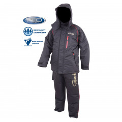 Костюм GAMAKATSU Power Thermal Suits KhakiBlack, L