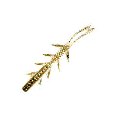 "Креатура Jackall Scissor Comb 2,5"" (10 шт.) ikanago/greenpumpkin pearl"