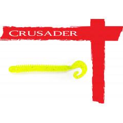 Мягкая приманка Crusader No.10 100мм, цв.012, 10шт.