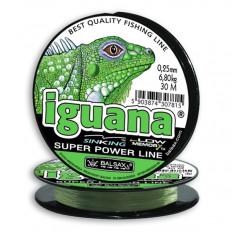 Леска Balsax Iguana 30м 0,22