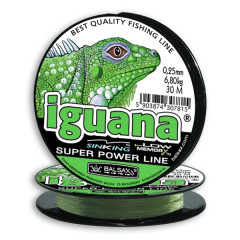Леска Balsax Iguana 30м 0,08