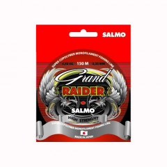 Леска Salmo Grand RAIDER 30м 0,10мм 1,39кг