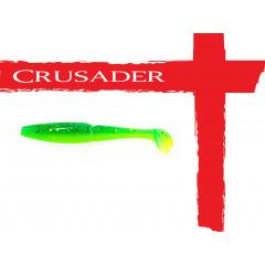 Мягкая приманка Crusader No.12 100мм, цв.202, 5шт.