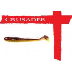 Мягкая приманка Crusader No.07 90мм, цв.213, 10шт.